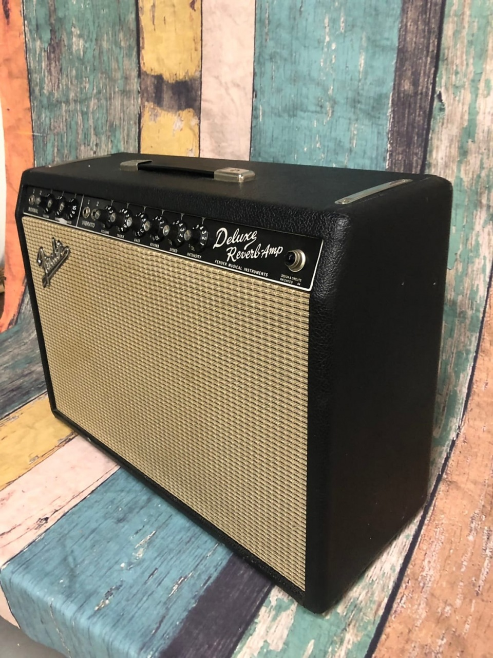 '66 Deluxe Reverb