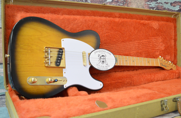 Telecaster Collectors Edition