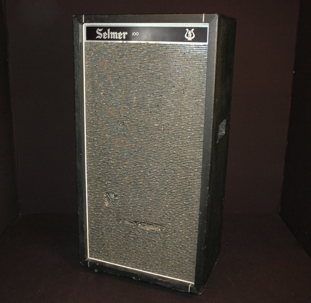 2x12 Vertical Cab